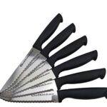 Cuchillos quttin Eroski
