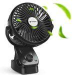 Mini ventilador Lild