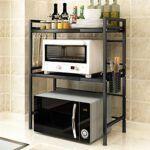 Mueble para horno y microondas Bricodepot