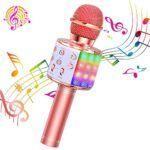 Microfono karaoke Eroski