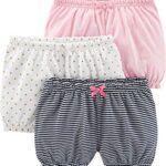 Pantalón corto para bebé Lild