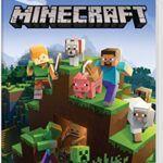 Minecraft switch Media Markt