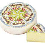 Queso camembert Eroski