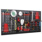 Panel herramientas Bricodepot