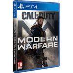 Call of duty modern warfare ps4 Media Markt
