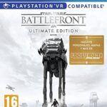 Star wars battlefront ultimate edition Media Markt