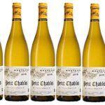 Vino blanco seco Eroski