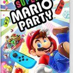 Mario party Media Markt