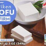 Tofu Lild