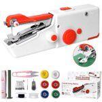 Maquina de coser Eroski