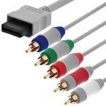 Cable componentes wii Media Markt
