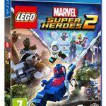Lego super heroes 2 ps4 Media Markt
