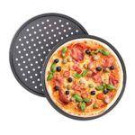 Pizza Eroski