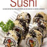 Sushi sant cugat Eroski