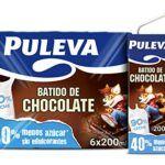 Batido chocolate Eroski