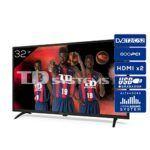 Televisores baratos Eroski