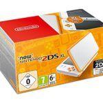Nintendo 2ds xl Media Markt