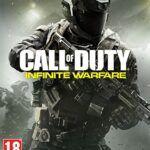 Call of duty infinite warfare xbox one Media Markt
