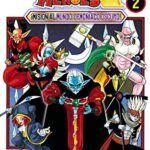 Dragon ball heroes Media Markt