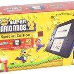 Nintendo 2ds Eroski