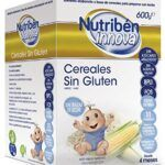 Cereales sin glut Eroski