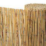 Cañizo bambu Bricodepot