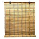 Estores de bambu Bricodepot