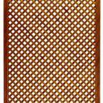 Panel ocultacion madera Bricodepot